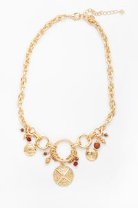 Balei Necklace