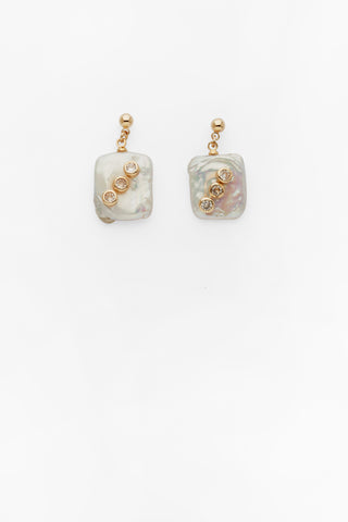 Cherif Earrings
