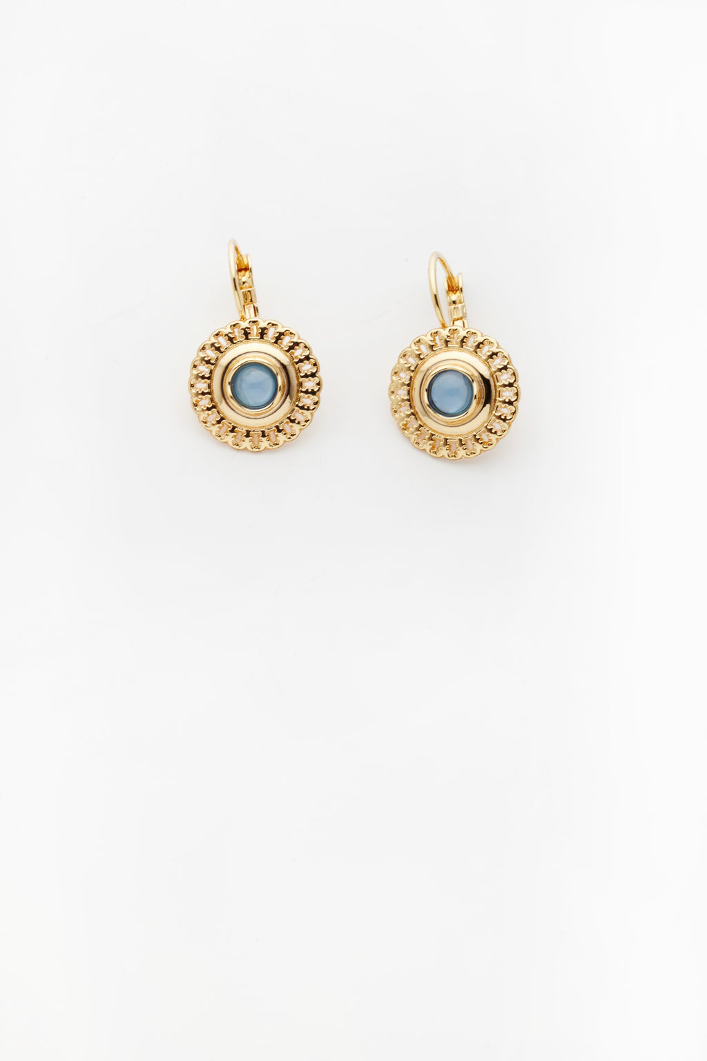 Coercive Earrings
