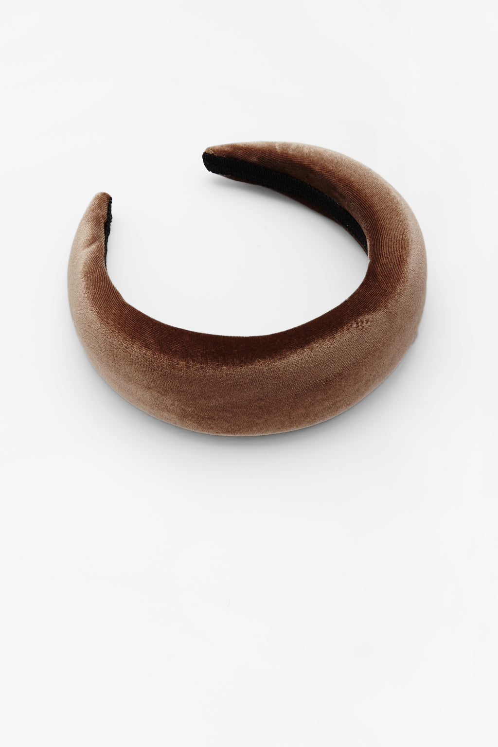 Francis Headband Brown