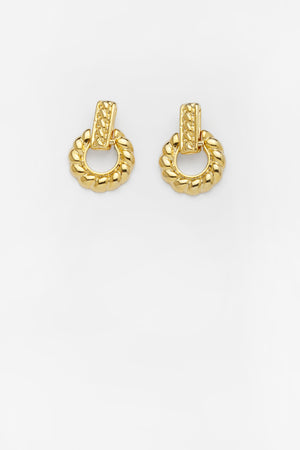 Henrietta Earrings