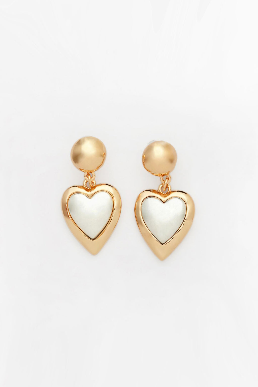 Kind Heart Earrings