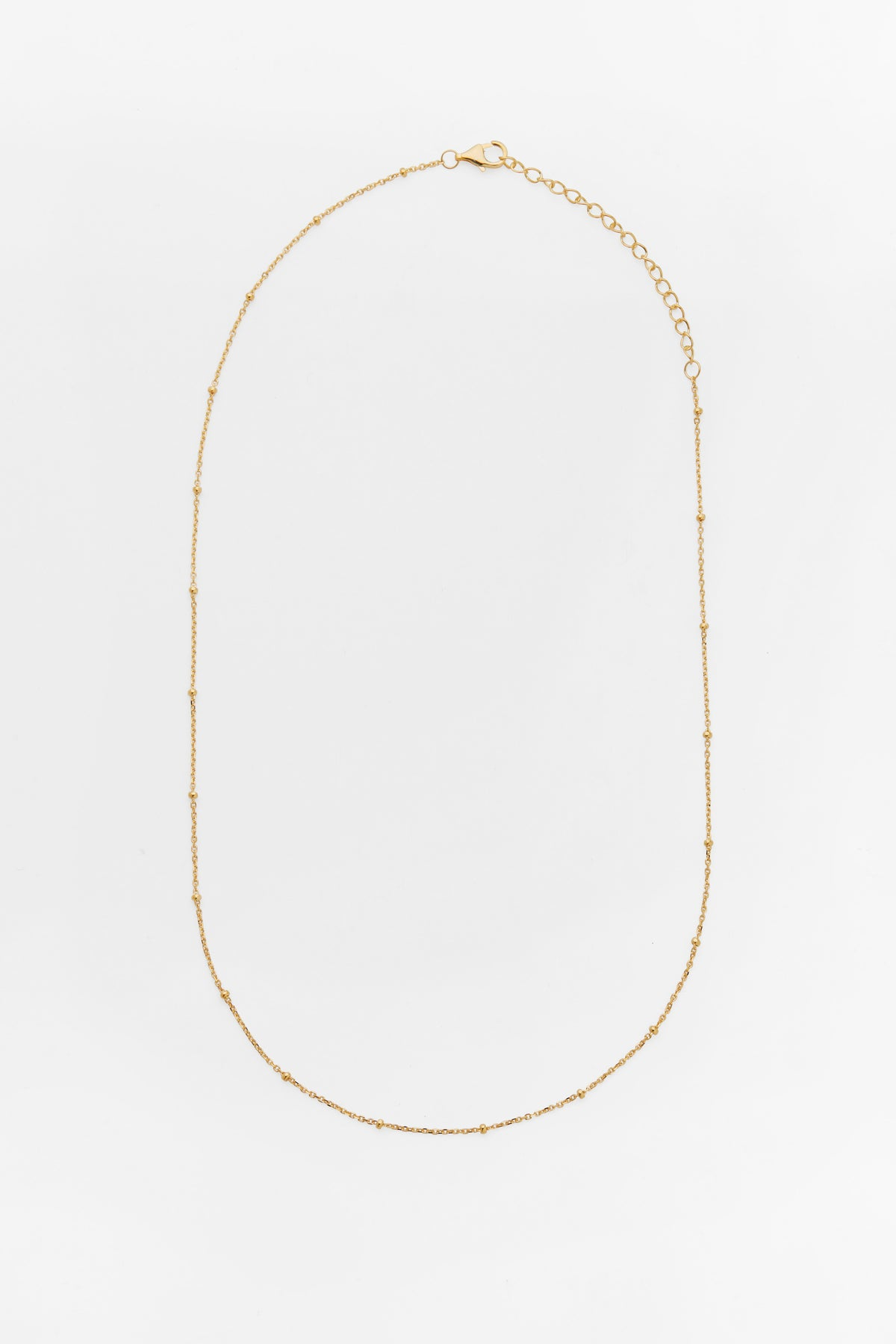 Levy Necklace