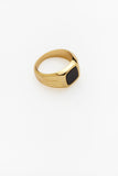 Meadow Signet Ring