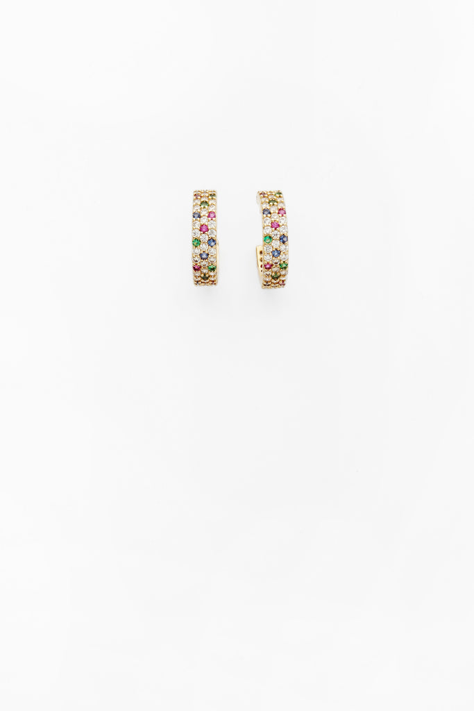 Meg Earrings