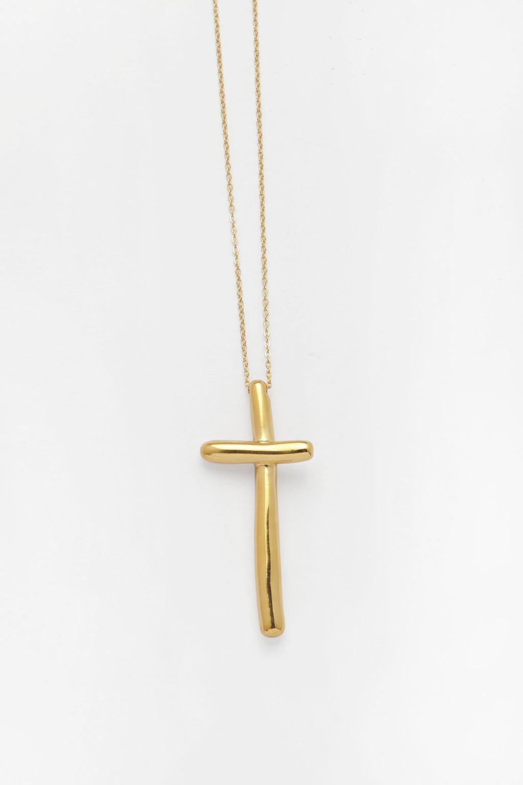 Pilgrim's Cross Necklace