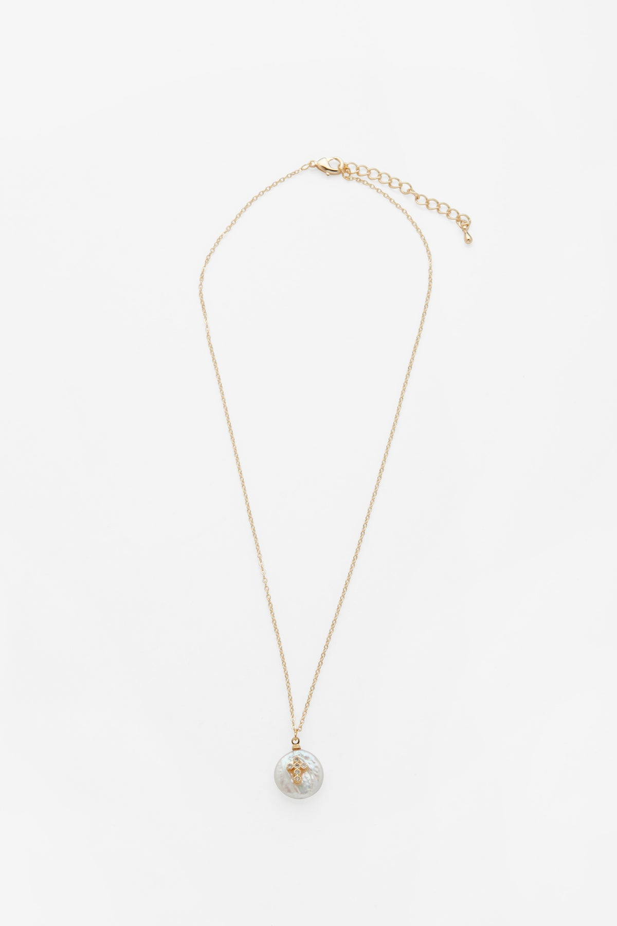 Paulette Necklace