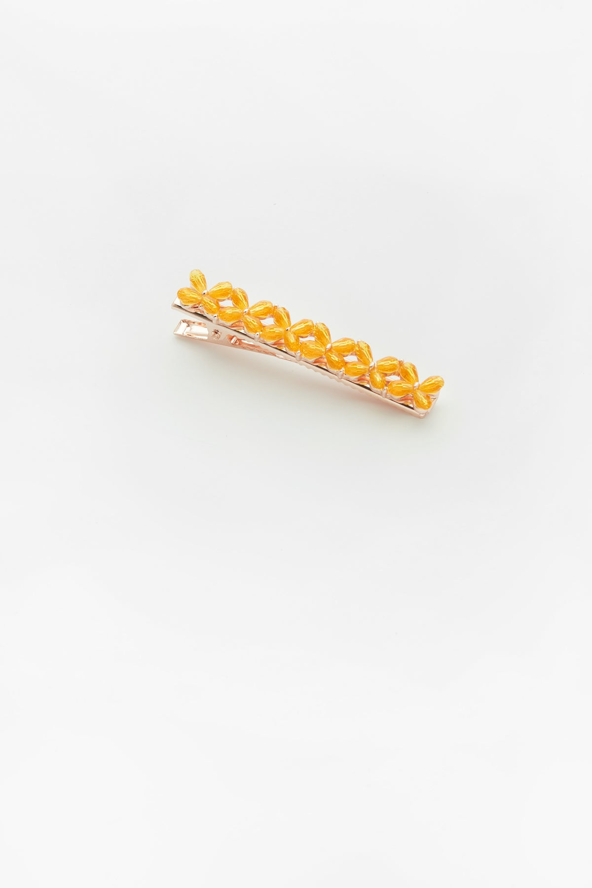 Rafaela Clip in Yellow
