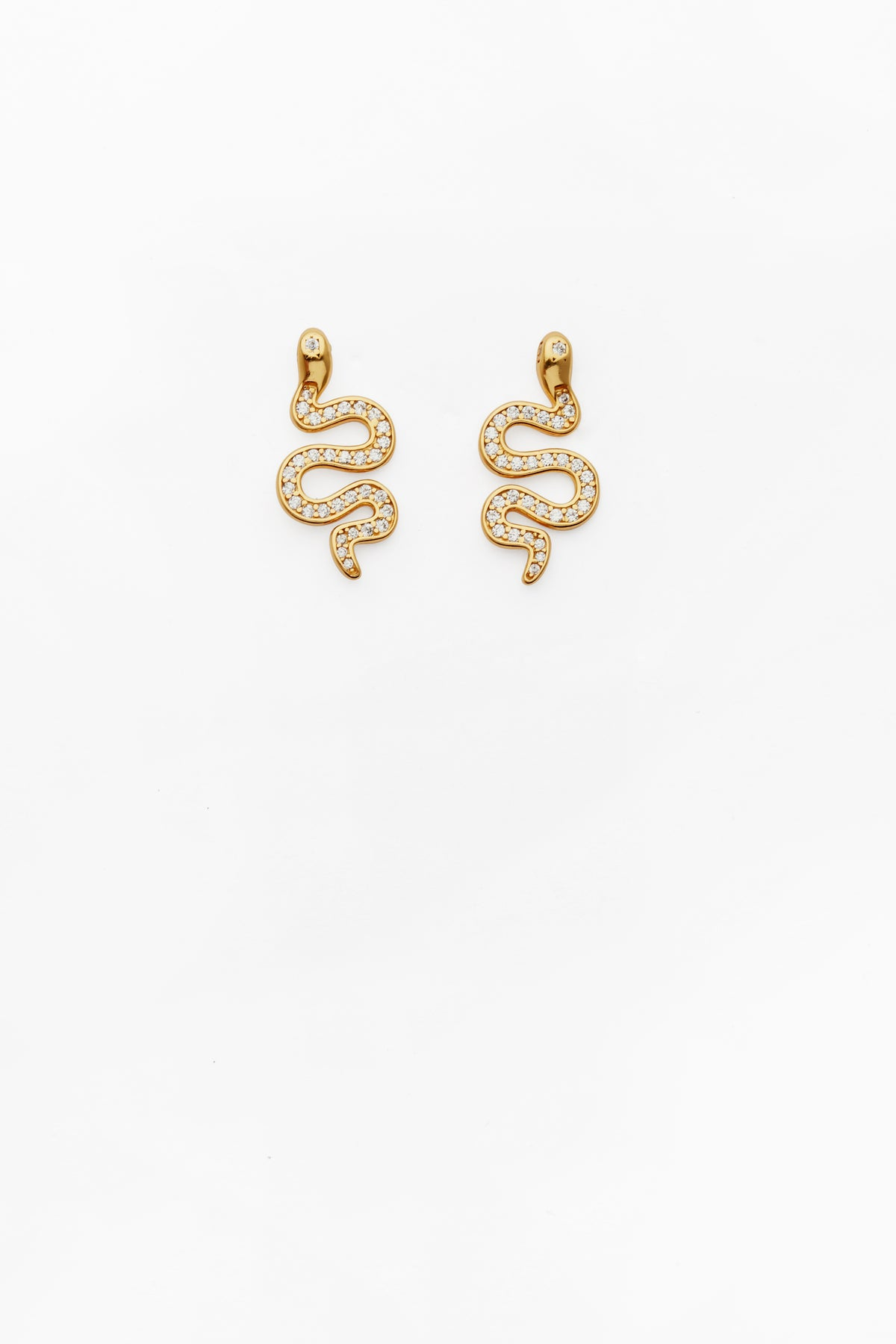 Reputation Earrings