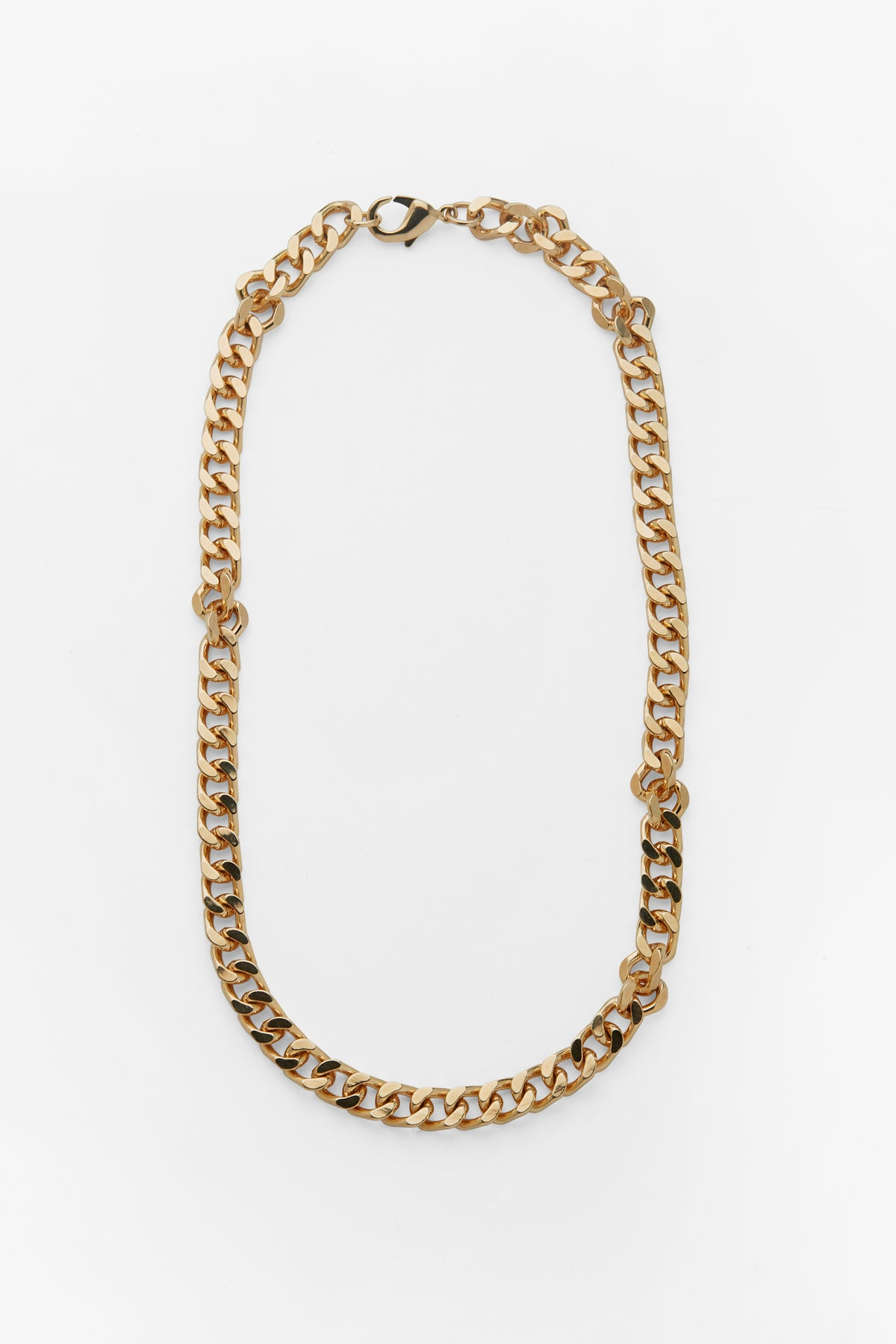 Ronnie Necklace