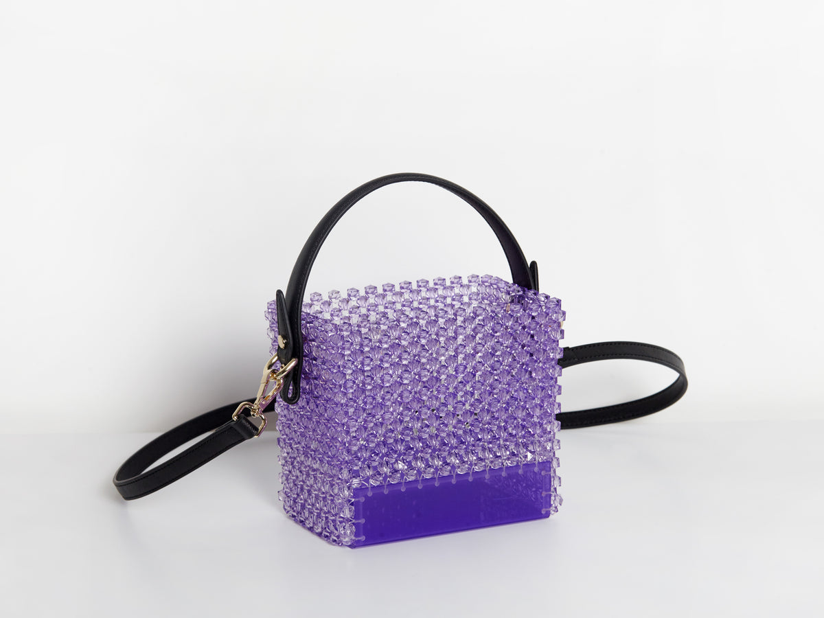 Scarlett Bag Purple