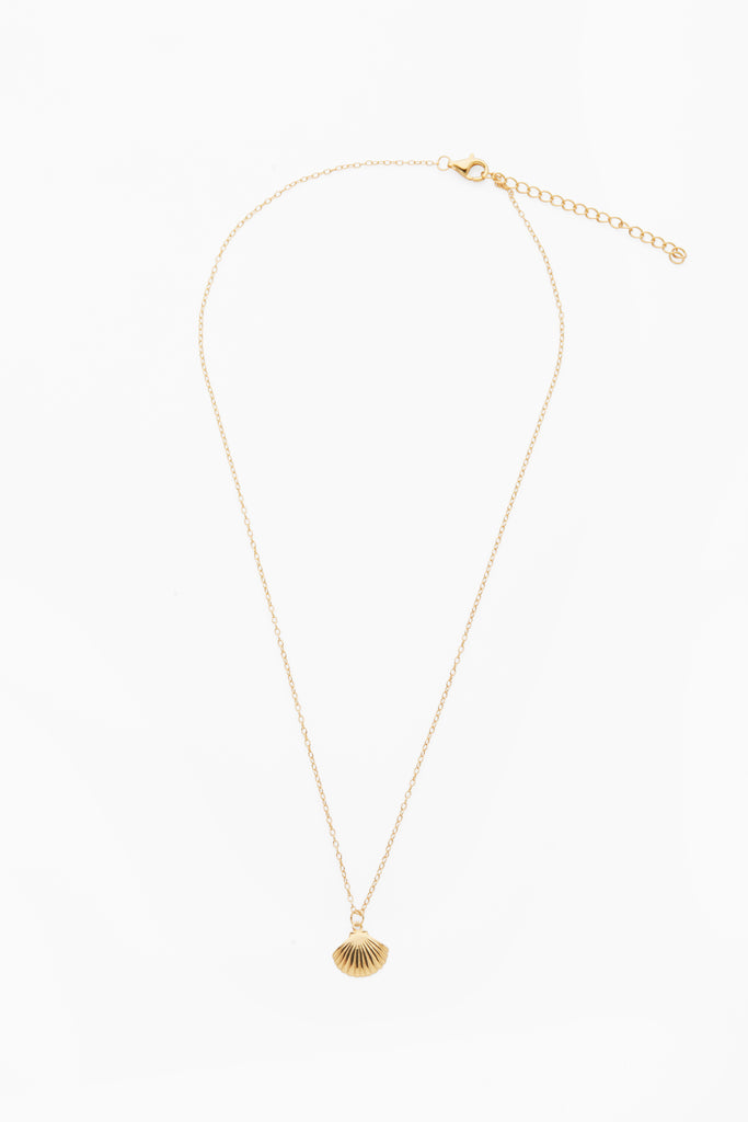Seychelles Necklace