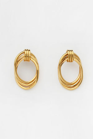 Over and Over Earrings