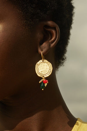 Neolithic Earrings