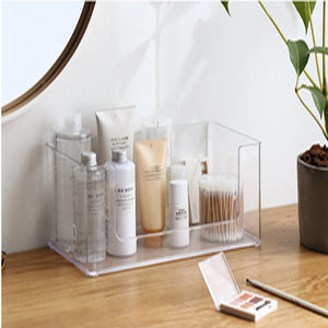 Space Toiletries Tray Organizer