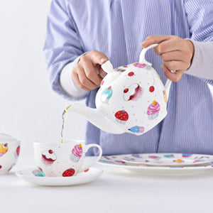 Sweet Treat High Tea Collection