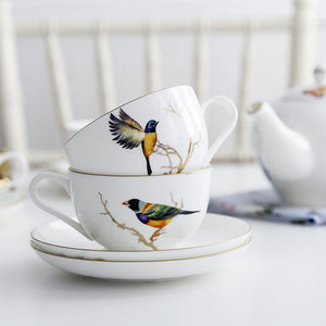 Goldfinch High Tea Collection