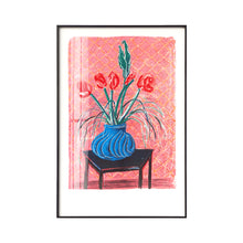 Gallery Pot Framed Canvas Art