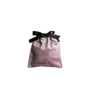 Grace Velvet Secret Pouch