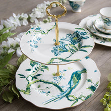 Mythical Blossom High Tea Collection