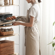 Cotton Wrap Home Apron