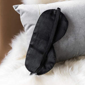 Grace Velvet Eye Mask
