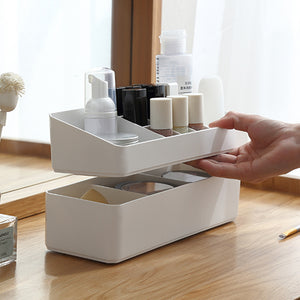 Clean Stack Compartment Holder