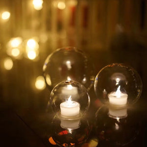 Ambiance Bubble Candle Light