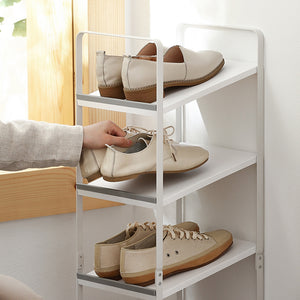 Doorway Handle Shoes Rack