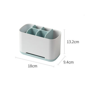 Toiletry Care Stand Holder
