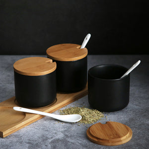 Bold Spices Organiser Set