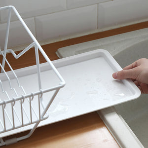 Classic Dishes Drying Tray