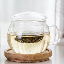 Clear Brew Tea Series