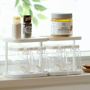 Grab Handle Spices Organiser
