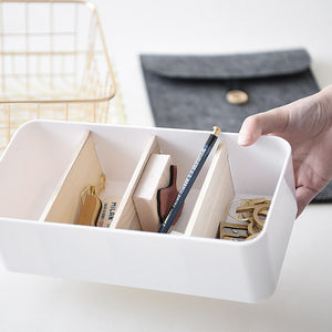 Tools Compartment Storage Holder