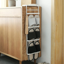 Doorstep Home Slippers Rack