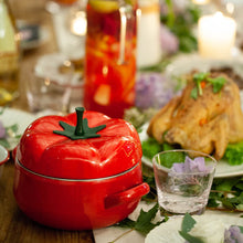 Tomato Cooking Pot Set