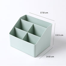 Light Desk Compartment Holder
