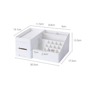 Clean Organise Tray Holder