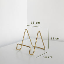 Grip Display Metal Stand