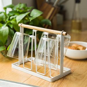Cups Grip Drying Rack