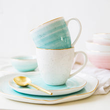 Tiffany Ceramic Mug Series