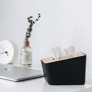 Clean Napkins Stand Holder