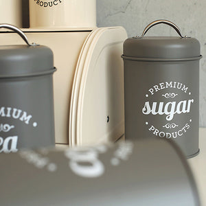 Premium Kitchen Storage Containers Set