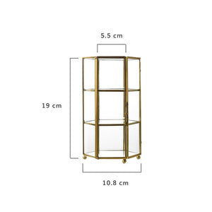 Fullerton Luxe 3-tier Display Holder