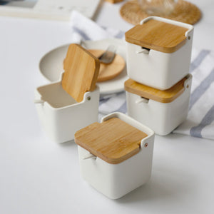 Spices Pot Organiser Set