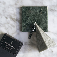 Luxe Accent Marble Coaster