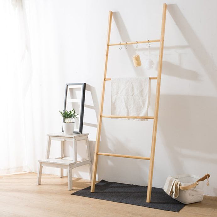 Multi Hang Ladder Rack
