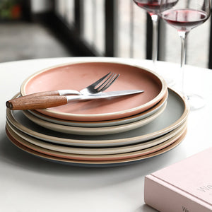 Matte Artisan Tableware Series