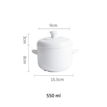 Beauty Soup Pot With Lid